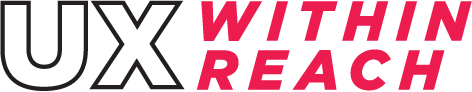 UX Within Reach Logo